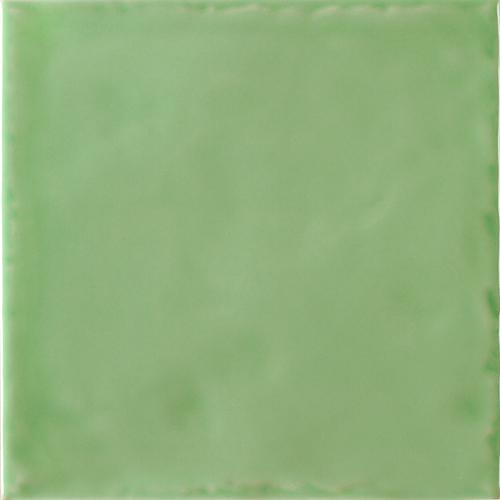 RUSTIC GREEN 810 15x15
