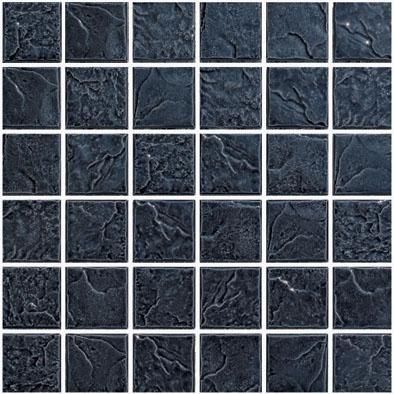 MOSAIK TIDAL BLACK ICE 4,7X4,7