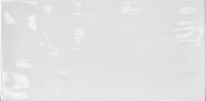 ARTBRICK WHITE GLOSSY 10x20