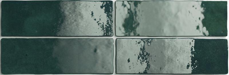 ARTISAN MOSS GREEN GLOSS 6,5x20