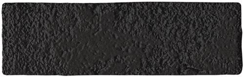 BRICK 20 BLACK GLOSS 6,2X20,2