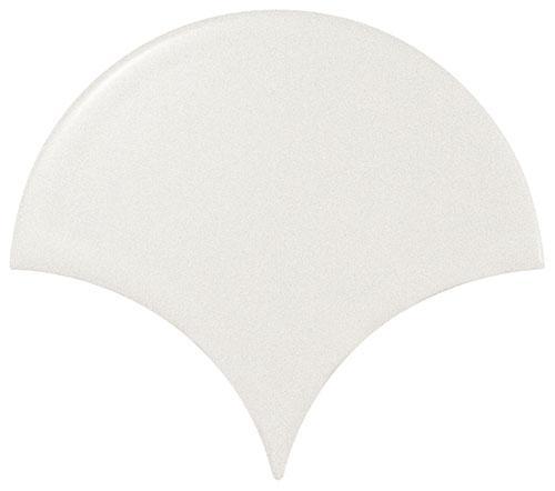 SCALE SUN WHITE MATT 10,6X12