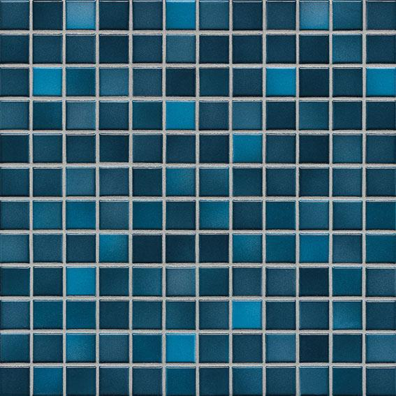 MOSAIK FRESH MIDN. BLUE MIX 2,4x2,4
