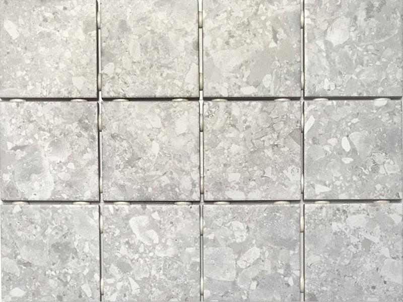 VOLCANO WHITE MATT 9,7x9,7