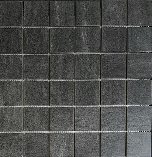 MOSAIK ALPSTONE BLACK 5x5