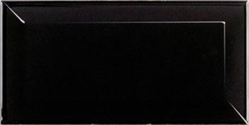 METRO FASAD SVART 7,5X15