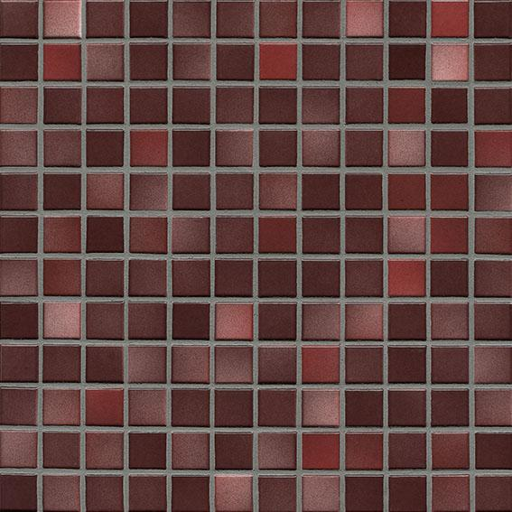 MOSAIK FRESH MYSTIC RED MIX 2,4x2,4