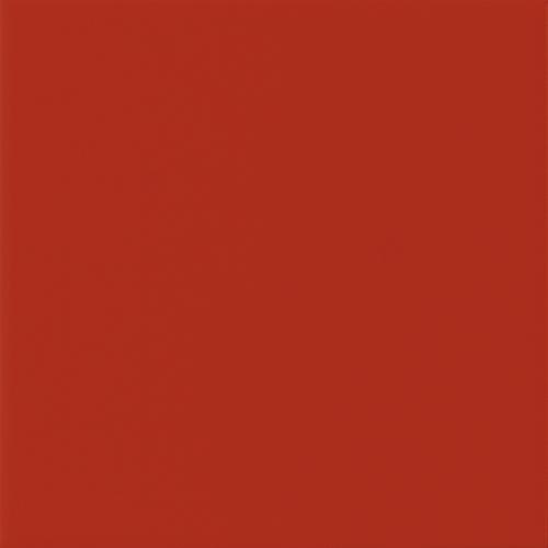 UNICOLOR RED GLOSS 20x20