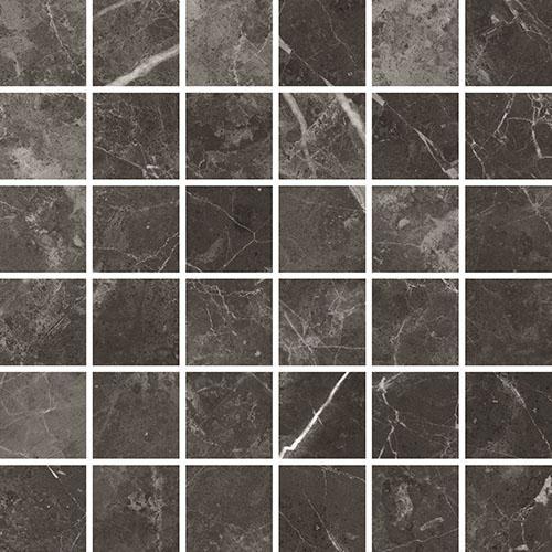 MOSAIK STONE GRIGIO IMPERIALE 4,8x4,8