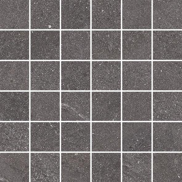 MOSAIK ROCKFORD ANTRACITE 4,8x4,8