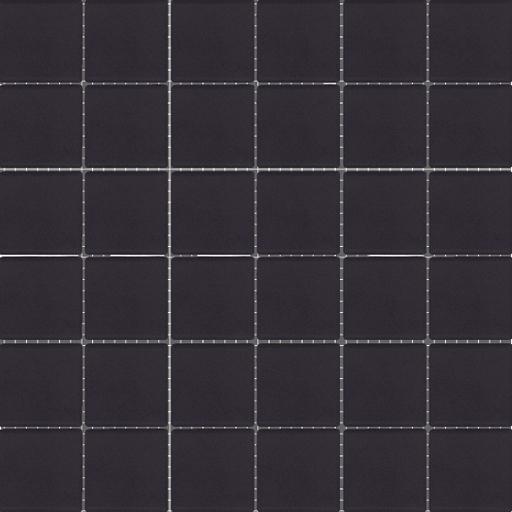 MOSAIK OG SVART 7003 4,7x4,7