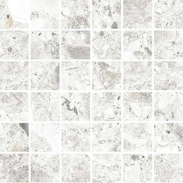 MOSAIK CEPPO WHITE 4,8x4,8