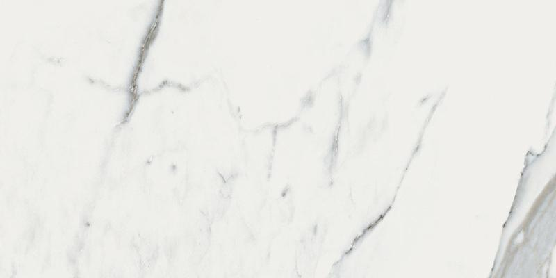 INFINITY WHITE GLOSS RECT. 60x120