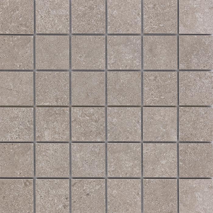MOSAIK ECO PROJECT GREIGE 4,8x4,8