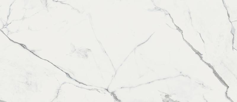 INFINITY WHITE GLOSS RECT. 120x278