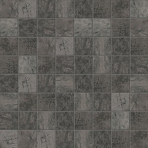 MOSAIK MINIWALK ANTHRACITE 4x4