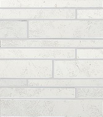 STAVMOSAIK GENOVA WHITE 31,5X54