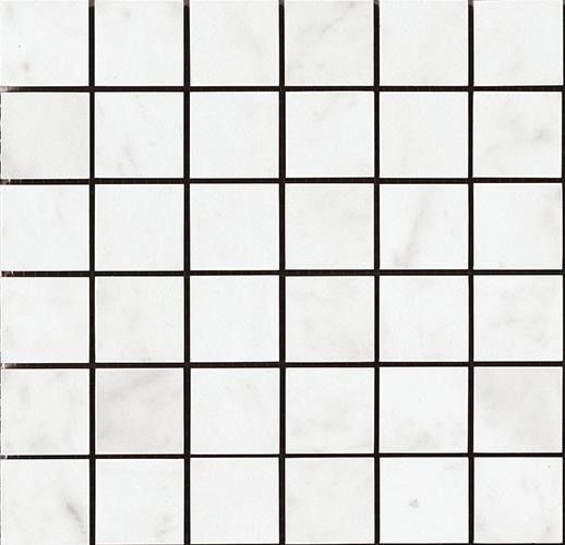 MOSAIK BISTROT GLOSS PIETRASANTA 4,7x4,7