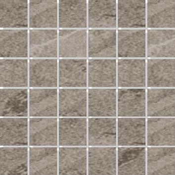 MOSAIK SLATE DARKGREY 4,8x4,8