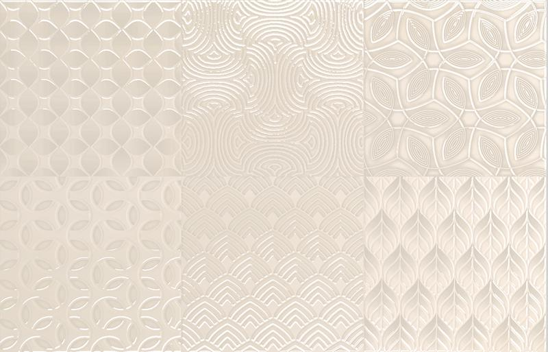 ALINE IVORY DECOR 26,7x41,6