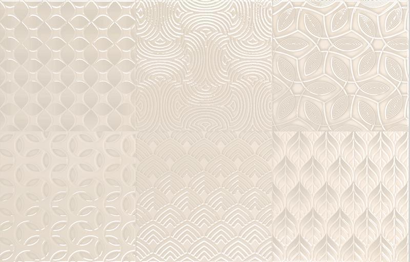 ALINE IVORY DECOR 26,7x41,6