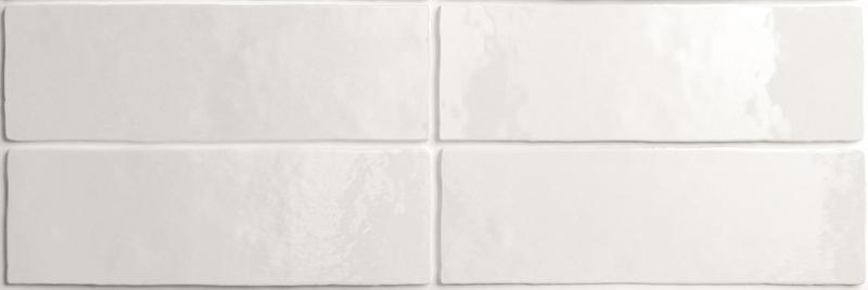 ARTISAN WHITE GLOSS 6,5x20