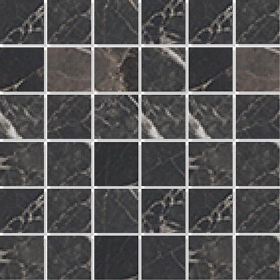MOSAIK MARBLES COAL POLERAD 4,8x4,8