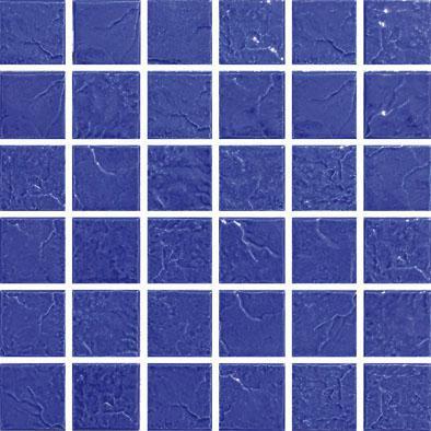 MOSAIK TIDAL ATLANTC BLUE 4,7X4,7