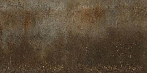 STEELWALK RUST LAPPATO 29,6x59,5