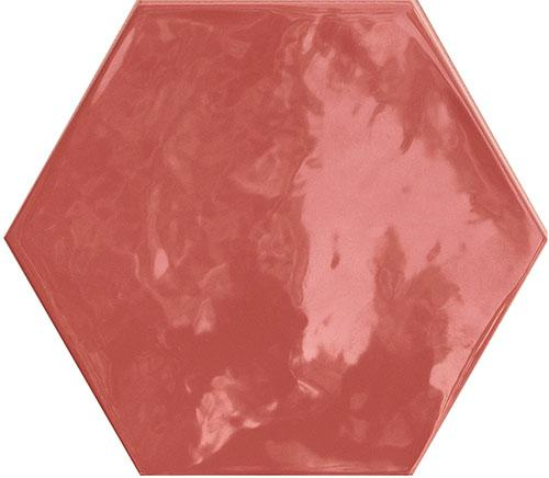HEXA WALL CHERRY PIE GLOSSY 17,3x15