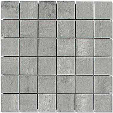MOSAIK DUO GRAFITE POLERAD 4,8x4,8