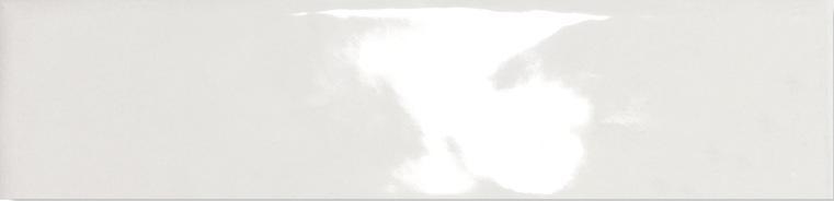 WHITE GLOSS 6x25