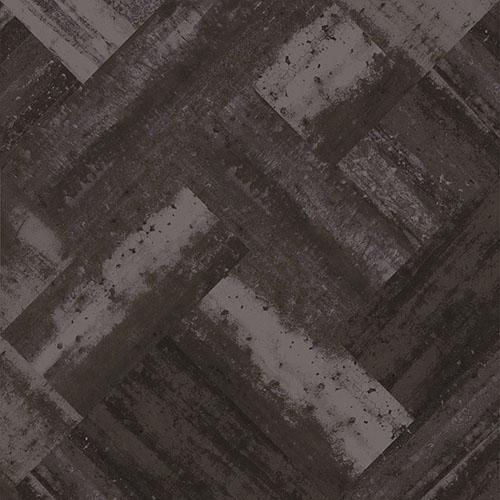 HERITAGE BLACK DECOR BRUSH 20x20
