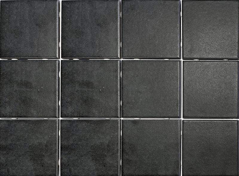STONE BLACK 9,7X9,7 ARK