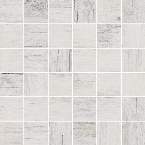 MOSAIK NORDEN WHITE 5x5