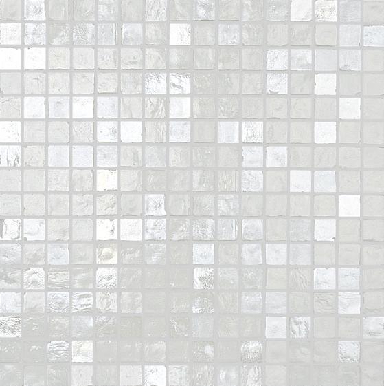 MOSAIK ZODIAC WHITE 16,6X16,6