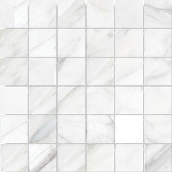 MOSAIK STONEMARBLE SATIN 4,8x4,8