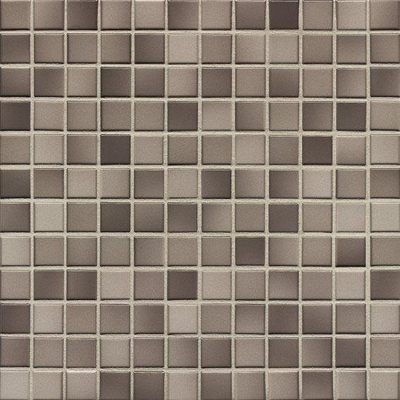 MOSAIK FRESH TAUPE MIX 2,4x2,4
