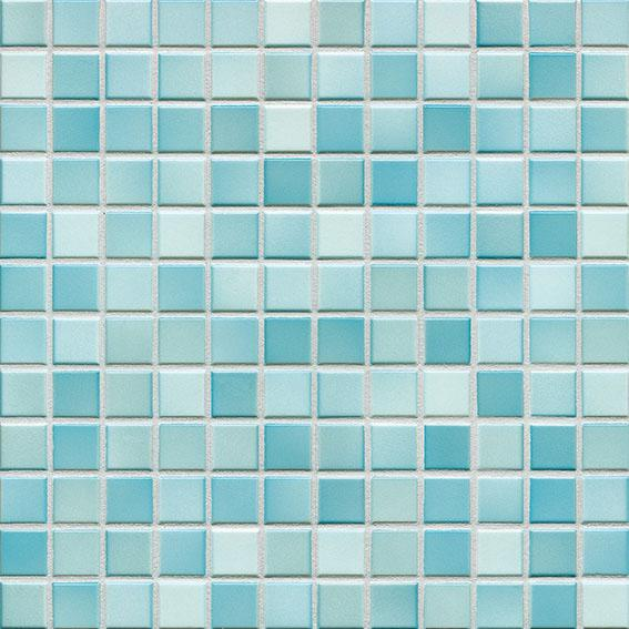 MOSAIK FRESH LIGHT BLUE MIX 2,4x2,4