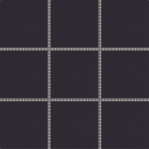OG SVART 7003 9,7x97