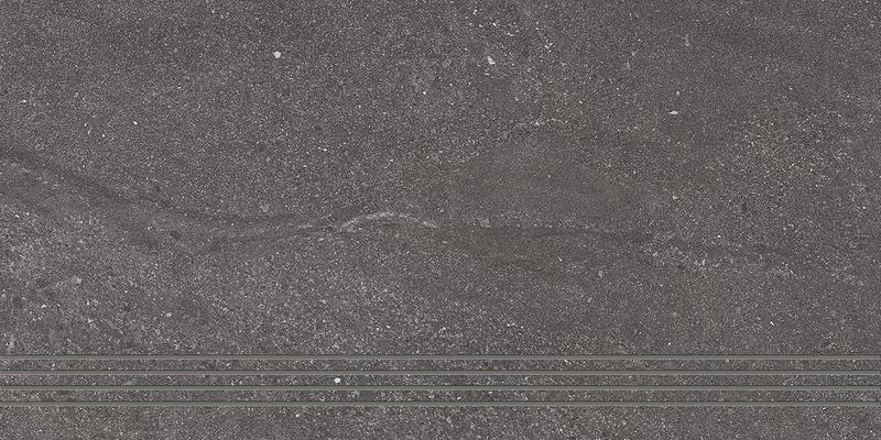 ROCKFORD ANTRACITE STEGPLATTA 29,8x59,8