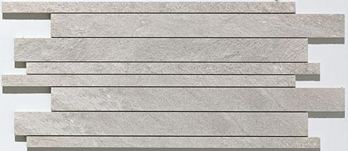 STAVMOSAIK NORDIC STONE WHITE 30x60