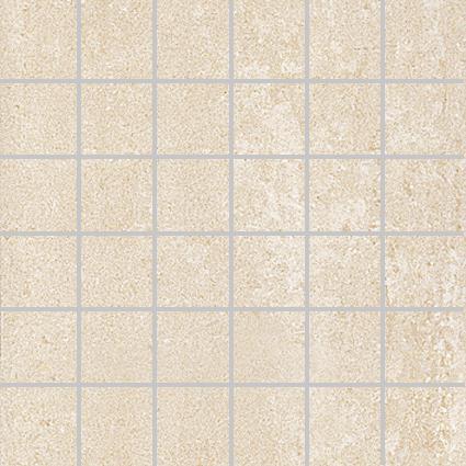 MOSAIK DUO MARFIM MATT 4,8x4,8