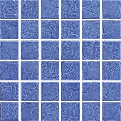 MOSAIK TIDAL SURF BLUE 4,7X4,7