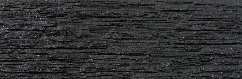 STONEWALL BLACK 16,5X50
