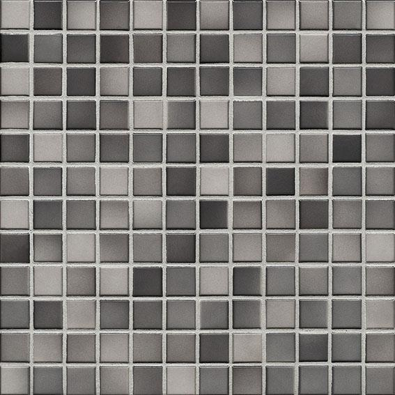 MOSAIK FRESH MEDIUM GREY MIX 2,4x2,4
