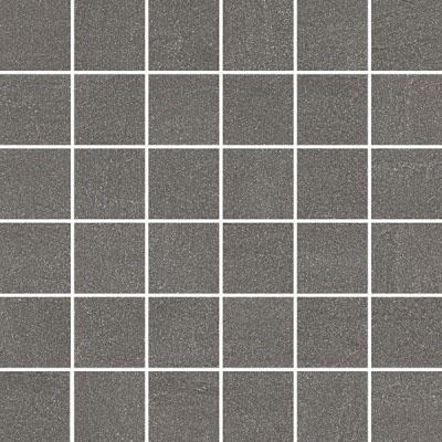 MOSAIK TORSTEIN GREY MATT 4,8x4,8