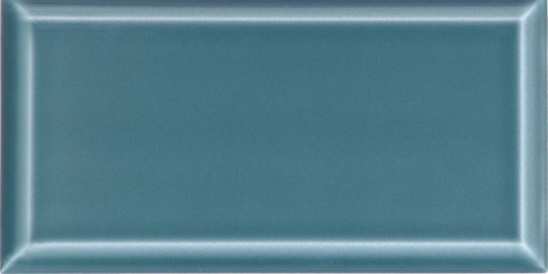 ARKITEKT FASAD TEAL BLANK 9,8x19,8