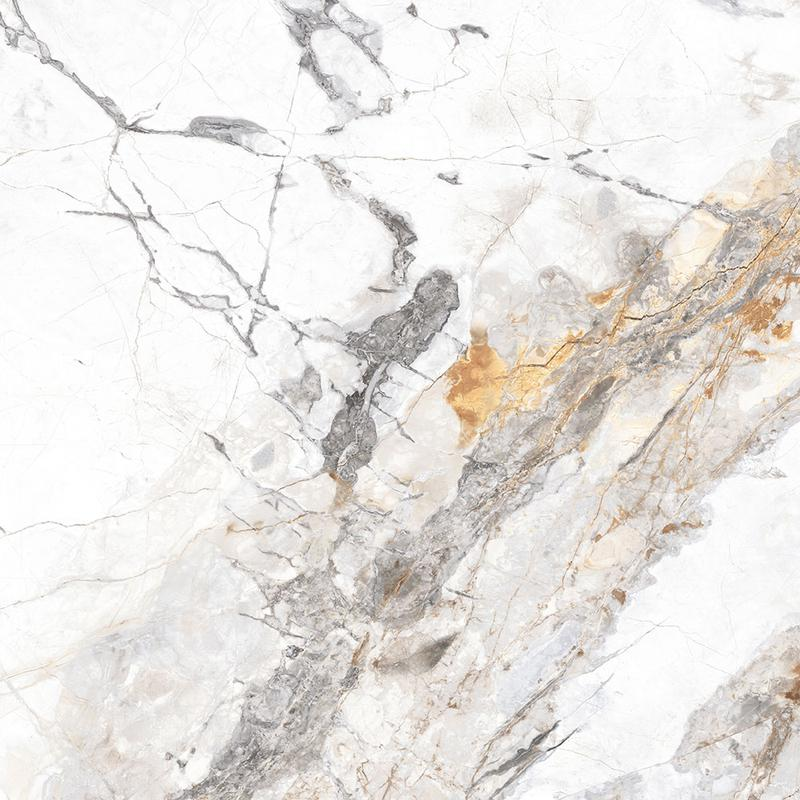 MARBLE GOLD GREY POL RECT 59,8x59,8