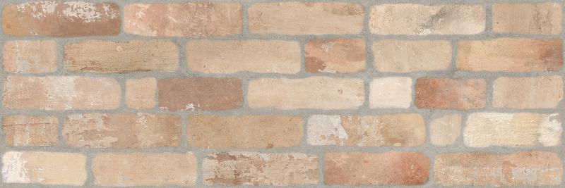 WALLBRICK OLD COTTO RECT 30x90